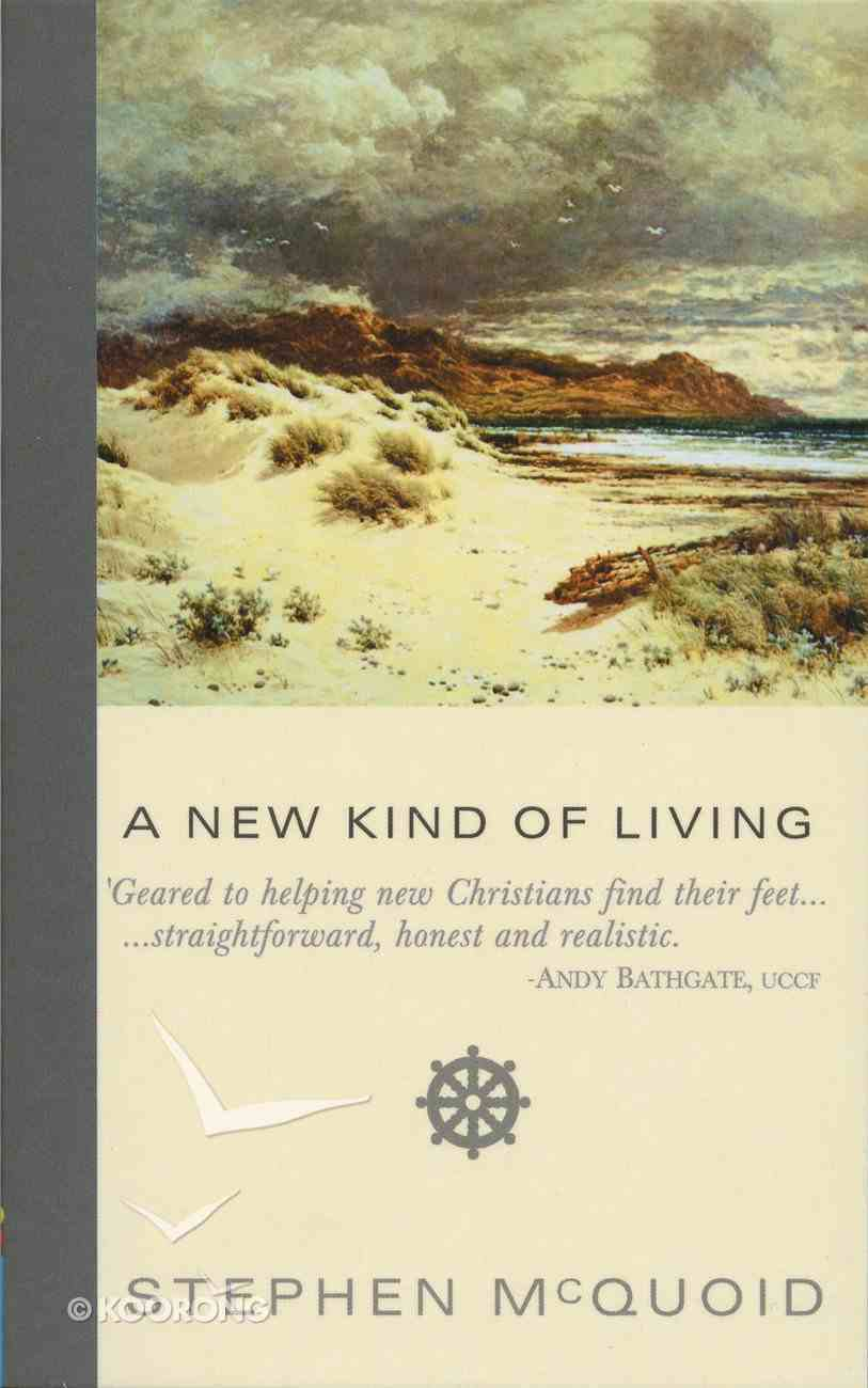 New Kind of Living ,A Paperback