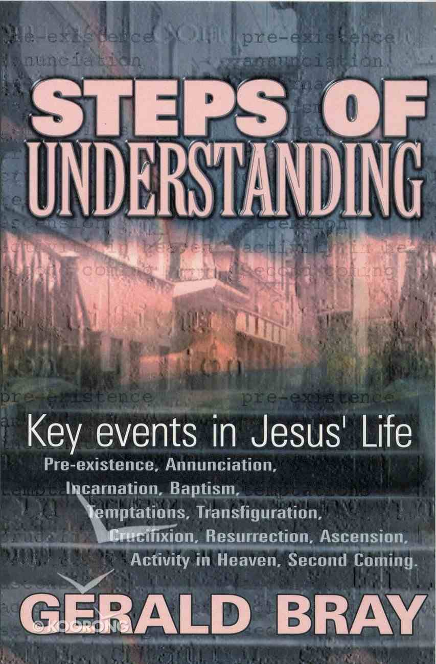 Steps of Understanding Paperback