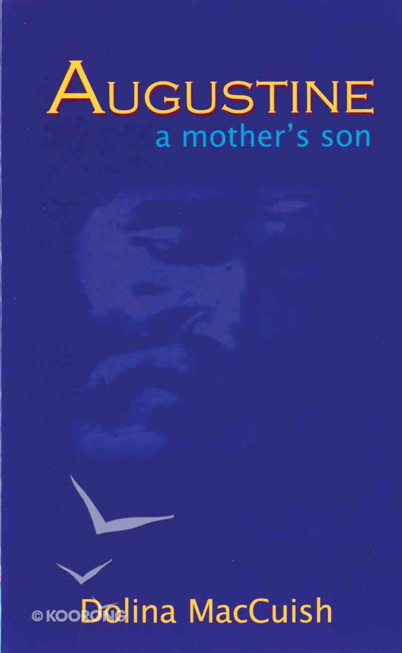 Augustine a Mother's Son Paperback