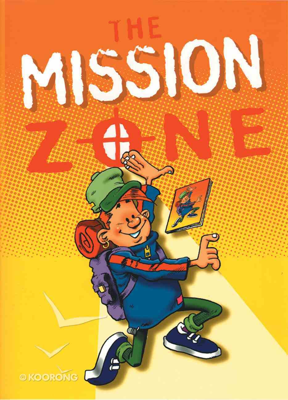 The Mission Zone Paperback