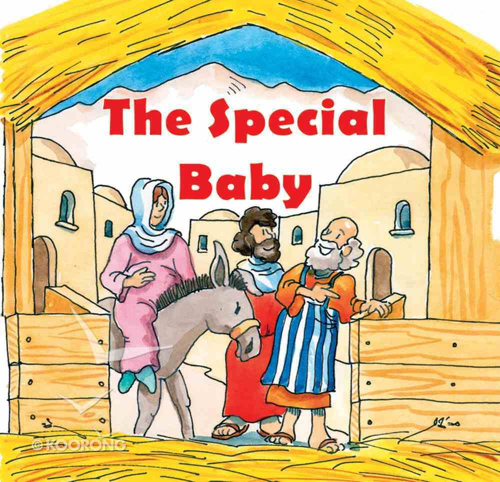 The Special Baby Board Book
