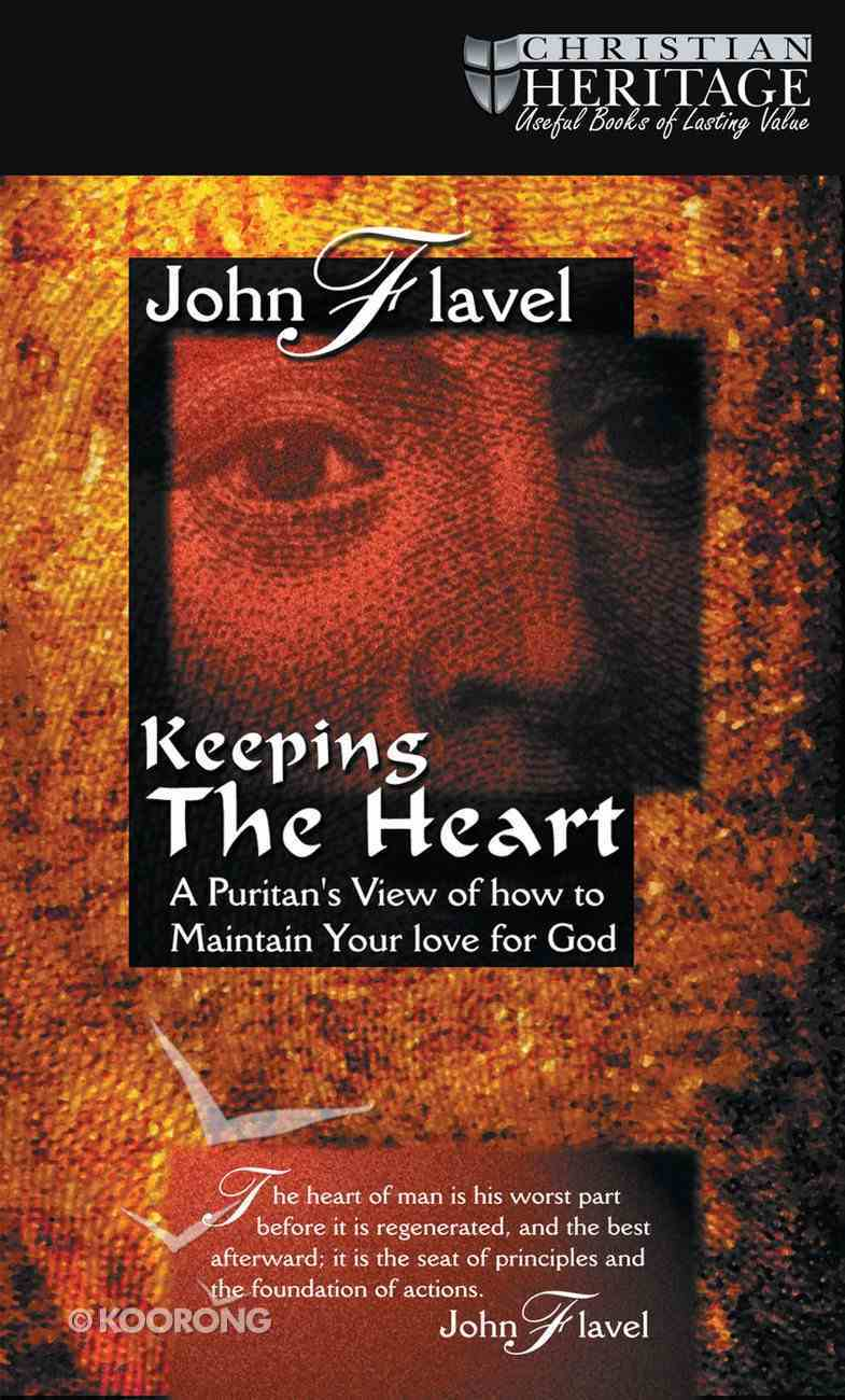 Keeping the Heart Paperback