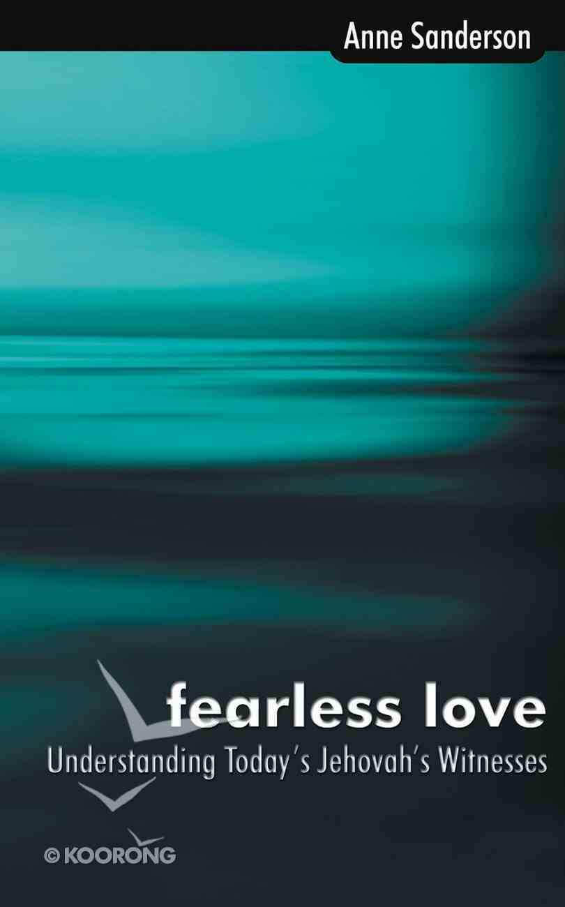 Fearless Love Paperback