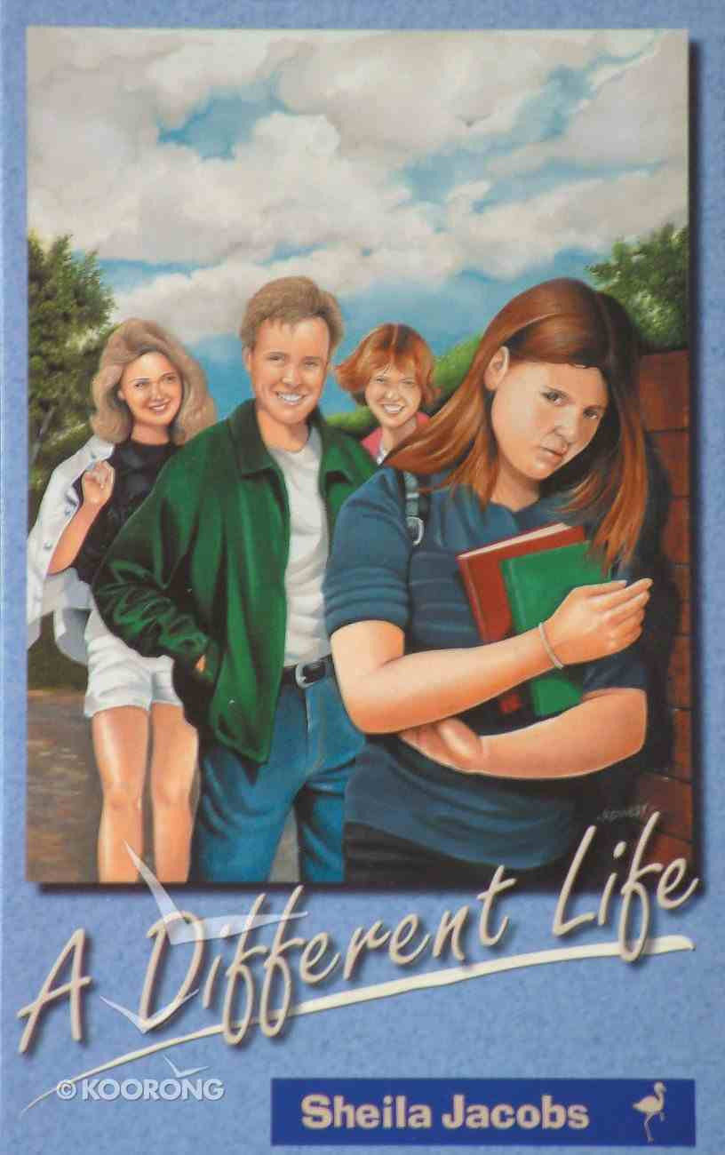 A Different Life (Flamingo Series) Paperback