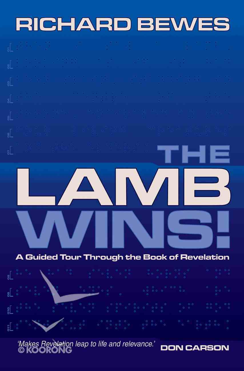 The Lamb Wins Paperback
