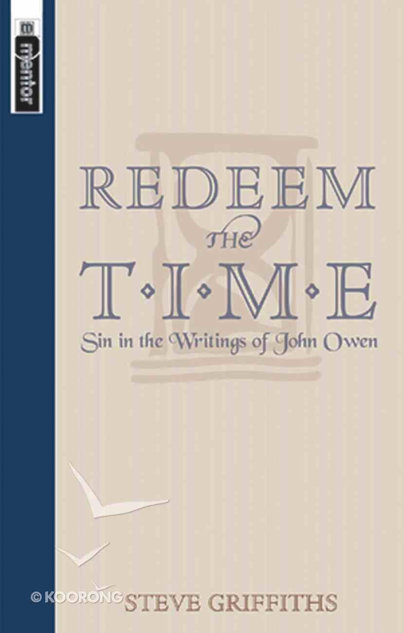Redeem the Time Paperback