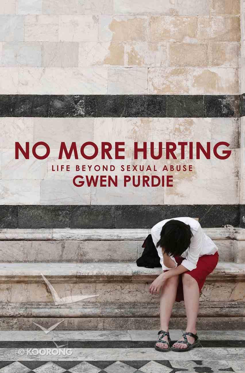 No More Hurting Paperback