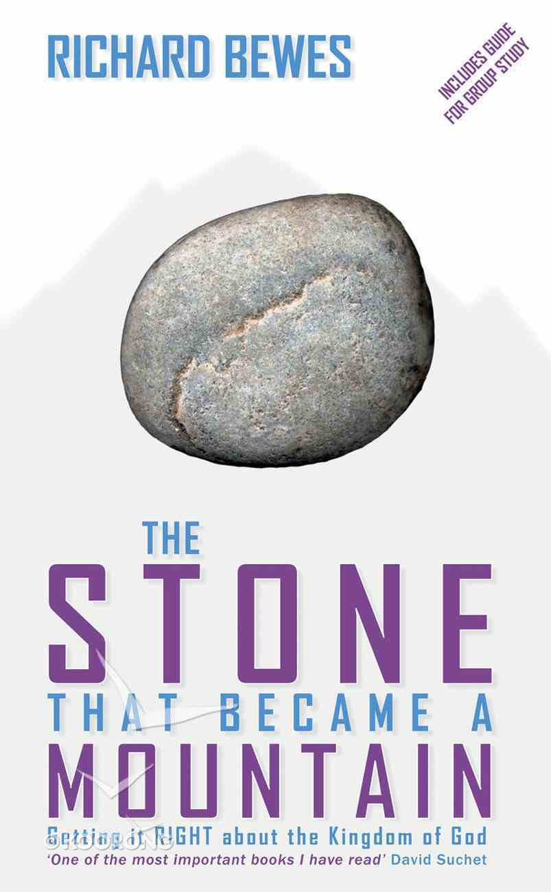 The Stone That Became a Mountain Mass Market
