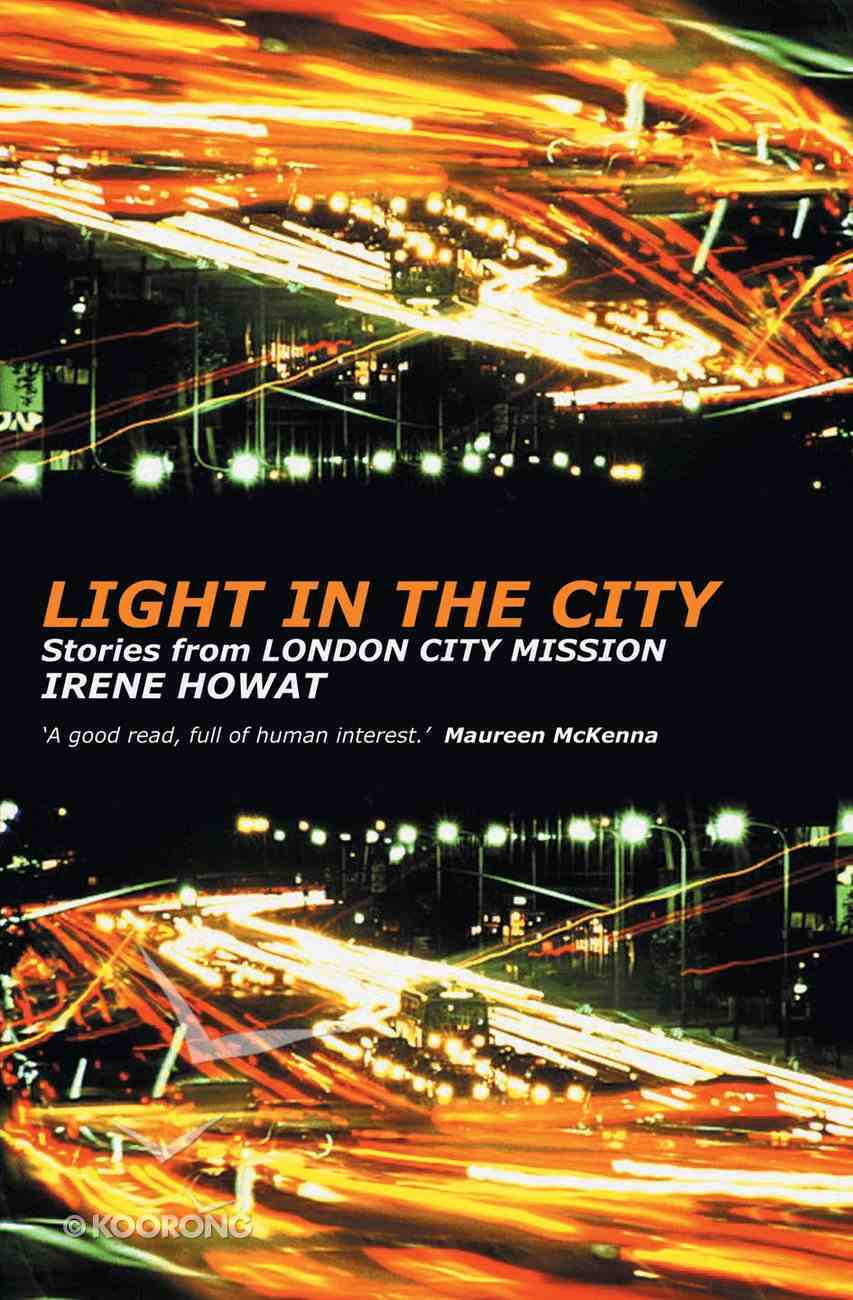 Light in the City Paperback