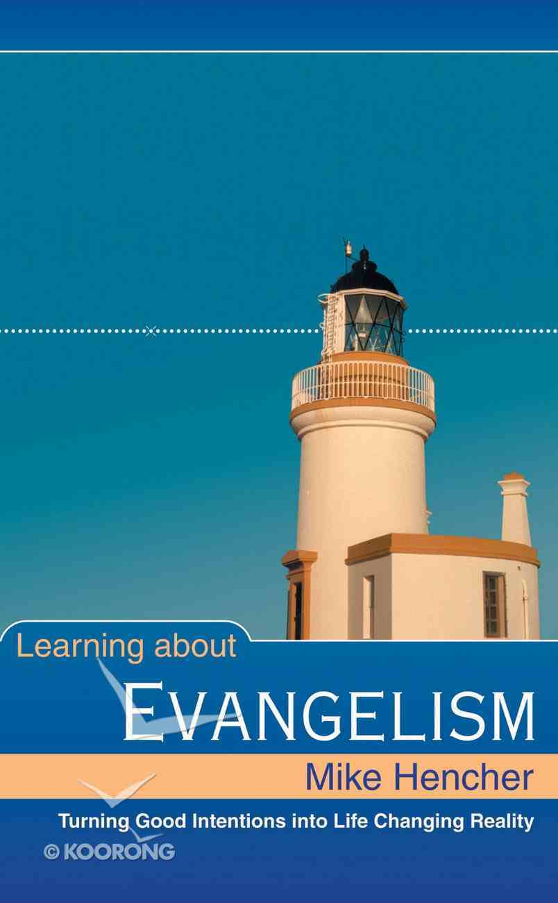 Learning About Evangelism Mass Market