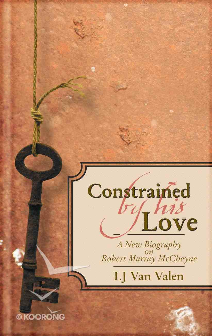 Constrained By His Love Hardback