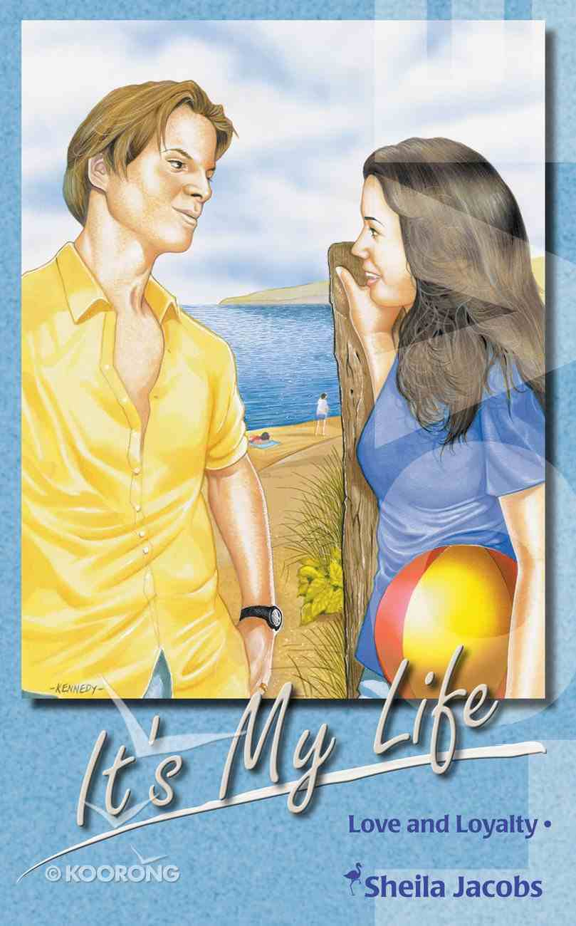 It's My Life (Flamingo Series) Paperback