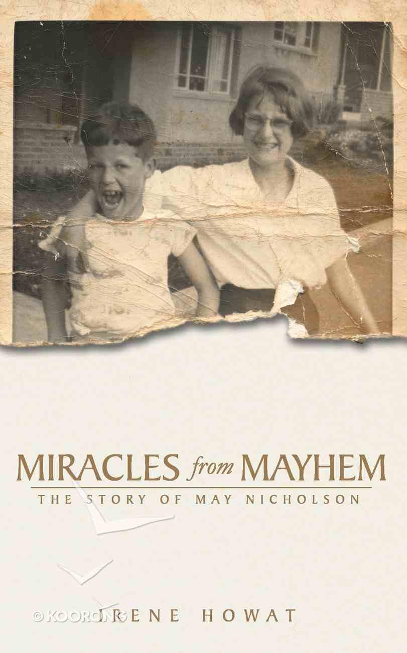 Miracles From Mayhem Mass Market