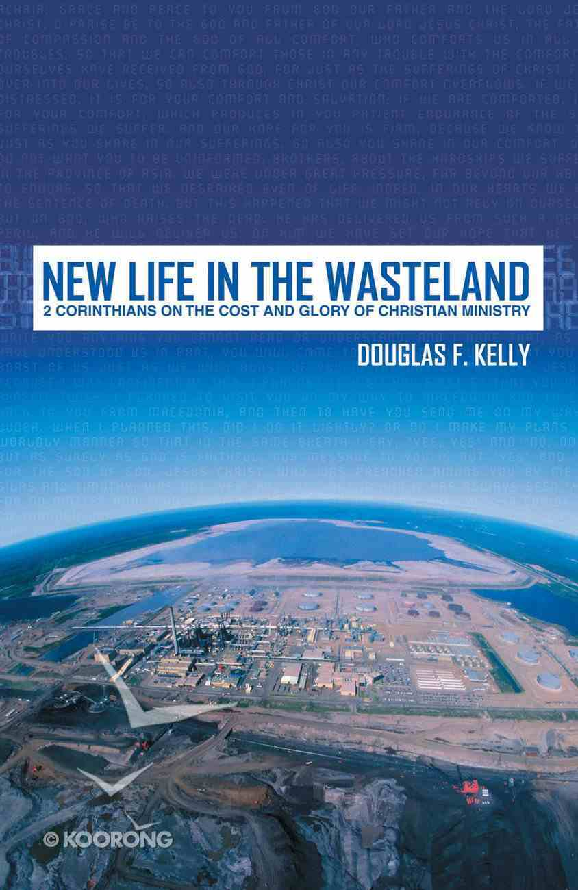 New Life in the Wasteland Paperback