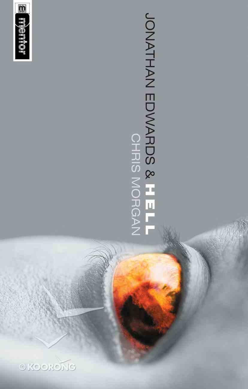 Jonathan Edwards & Hell PB Large Format