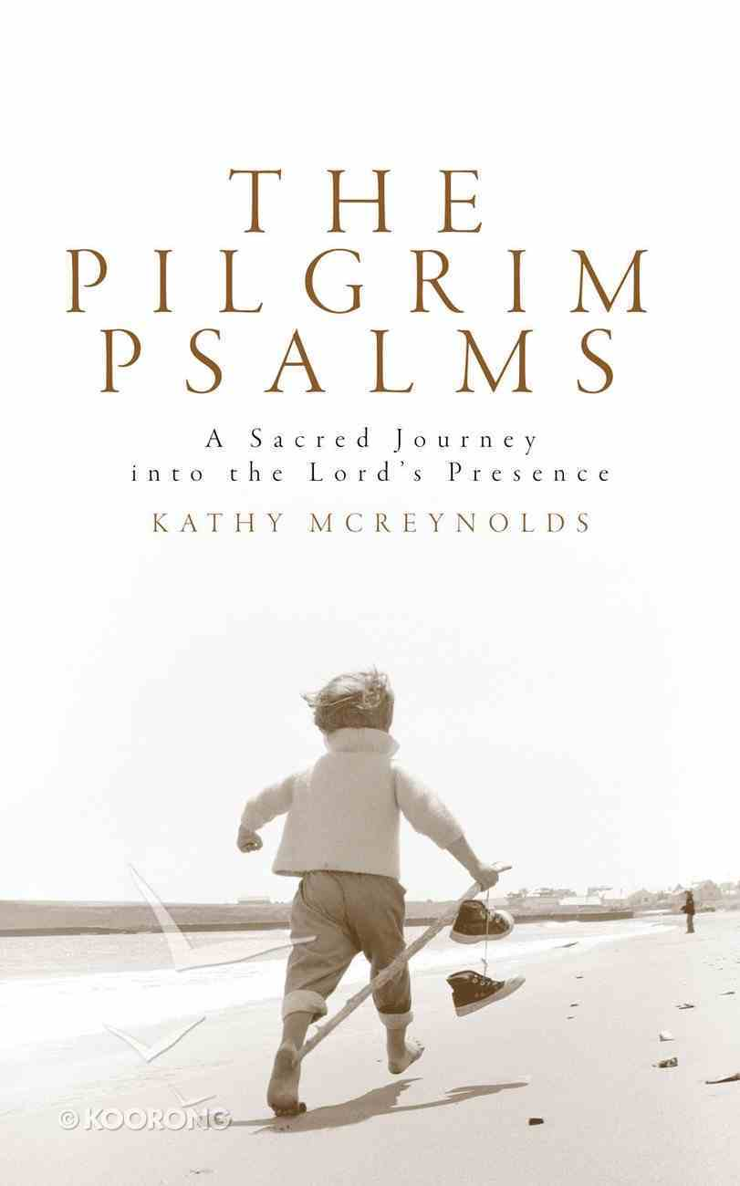 The Pilgrim Psalms Hardback