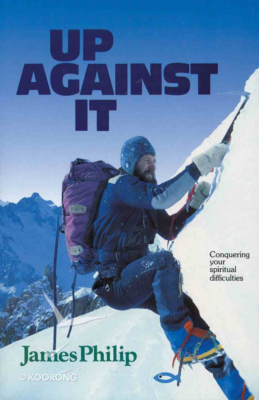 Up Against It Paperback