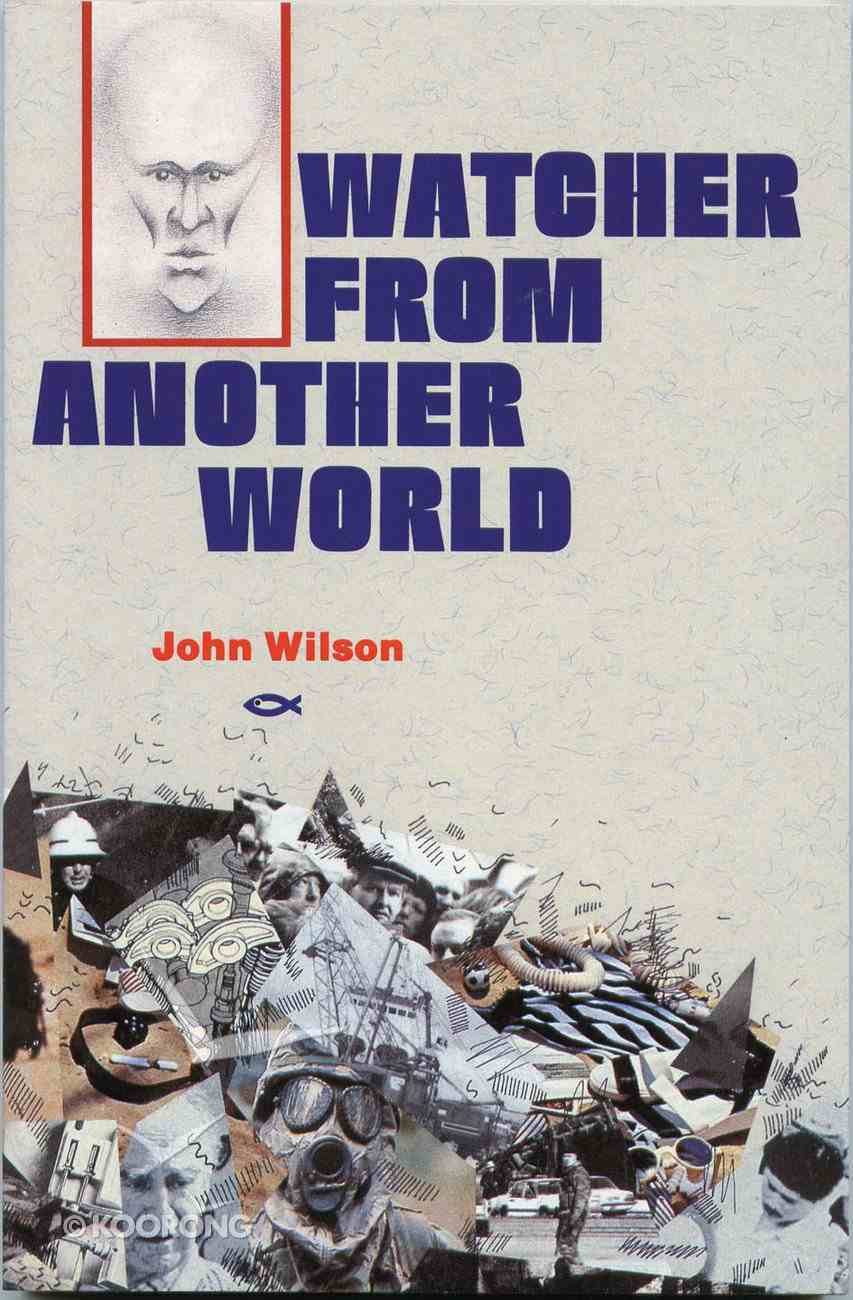 Watcher From Another World Paperback