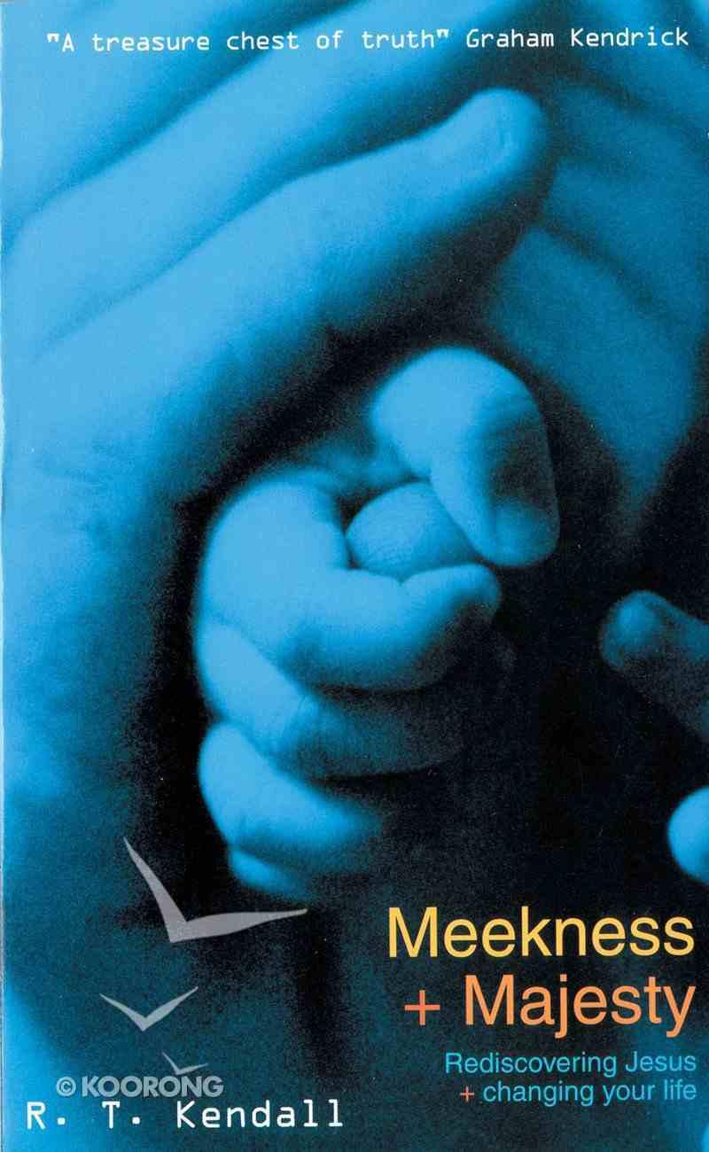 Meekness & Majesty Paperback