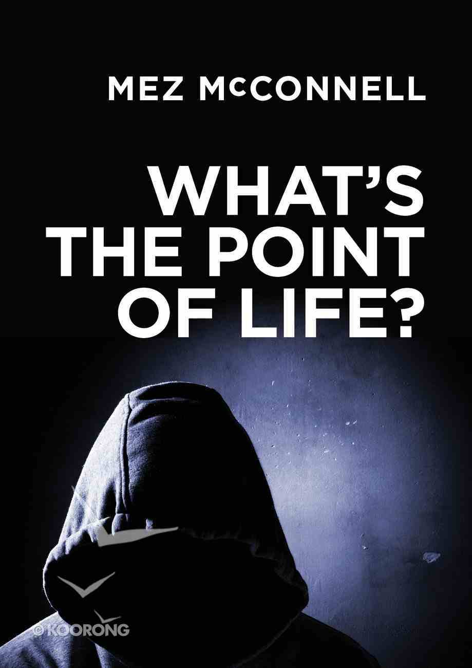 What's the Point of Life? Booklet