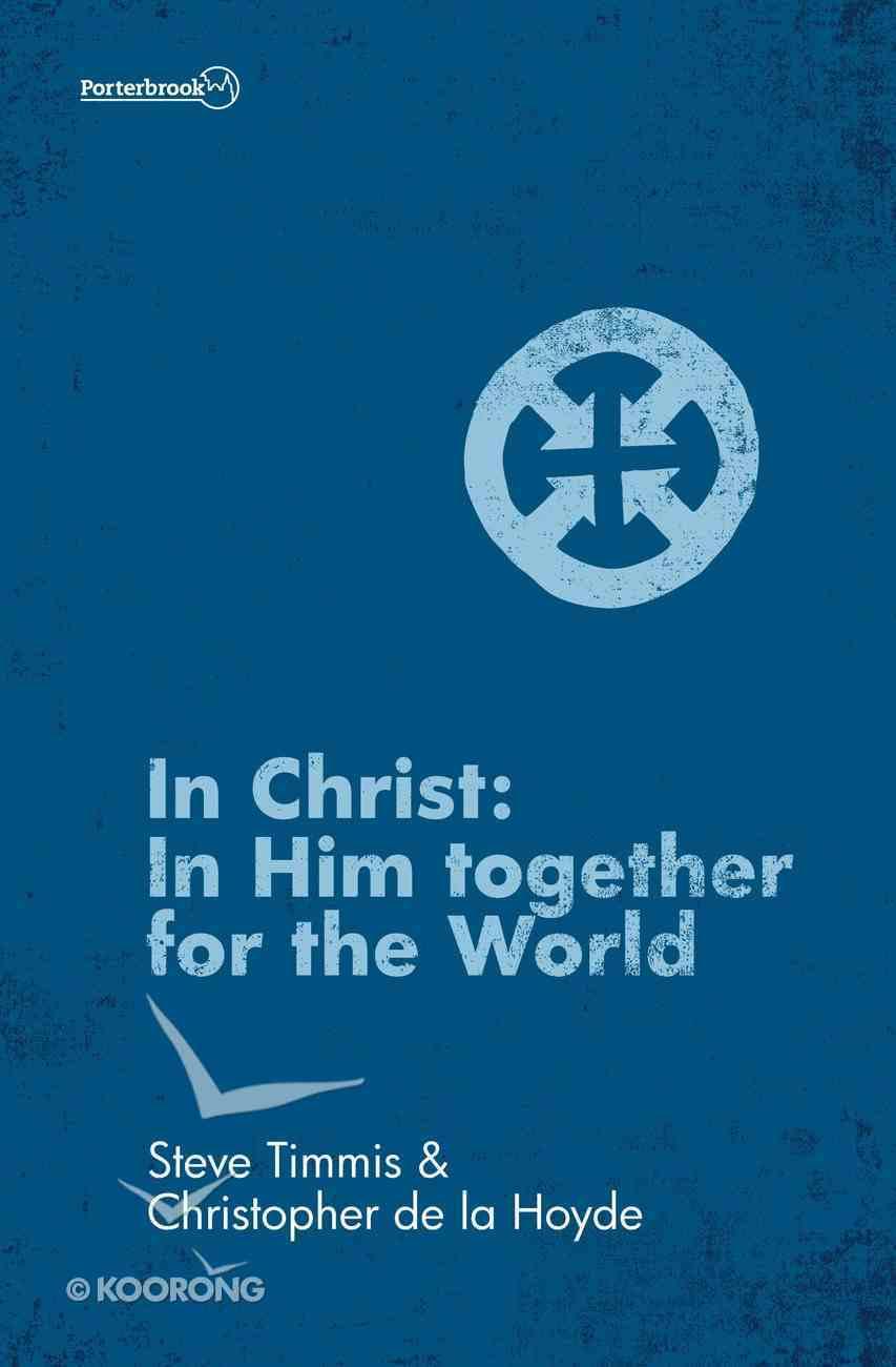 In Christ Paperback