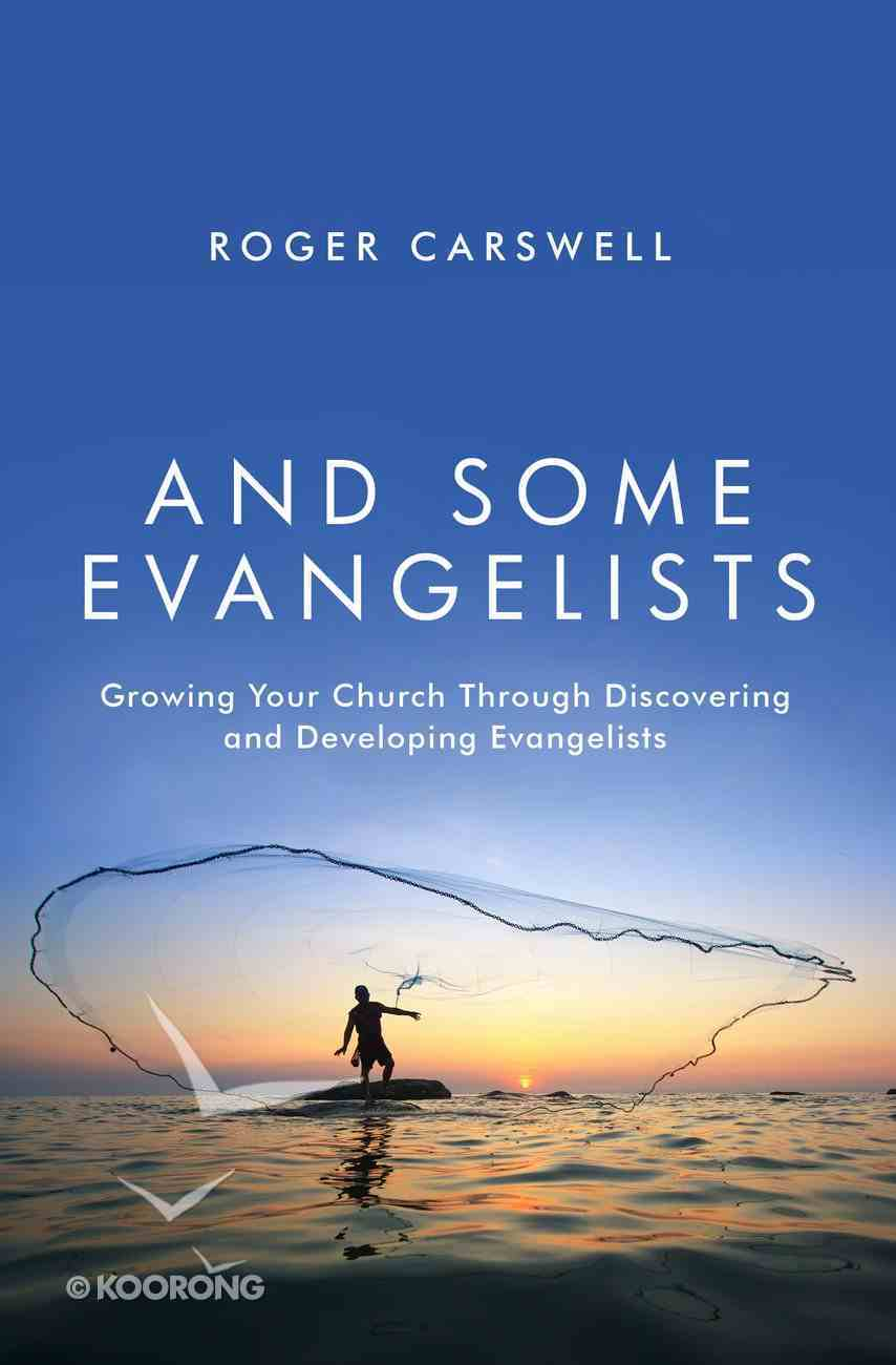And Some Evangelists Paperback