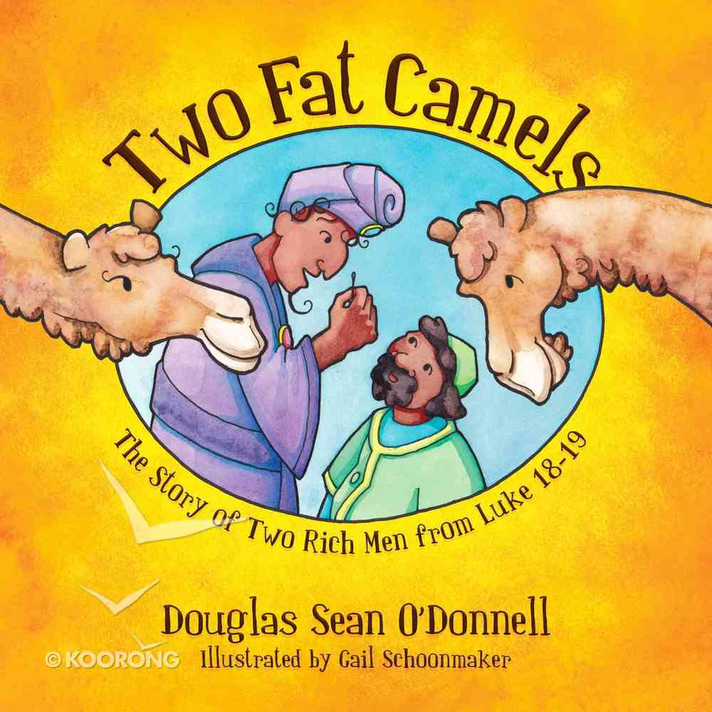 Two Fat Camels Paperback