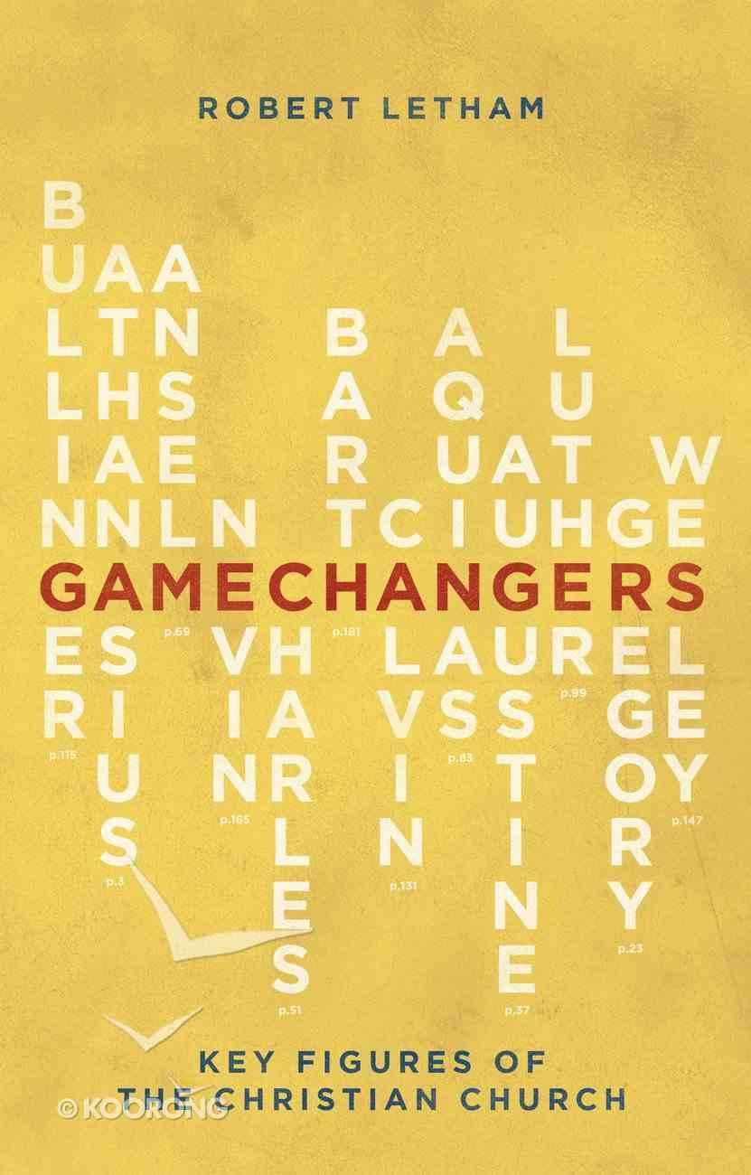 Gamechangers PB Large Format