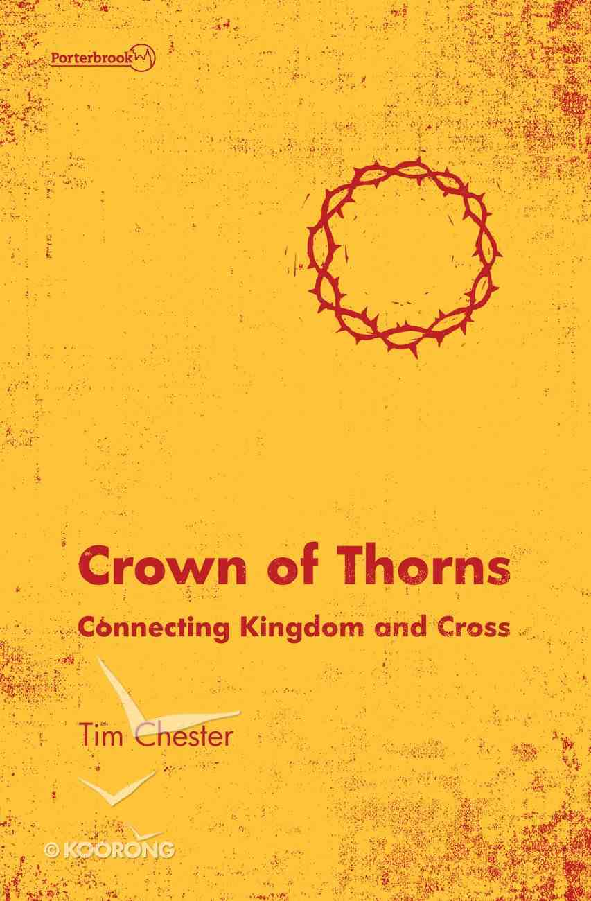 Crown of Thorns Paperback