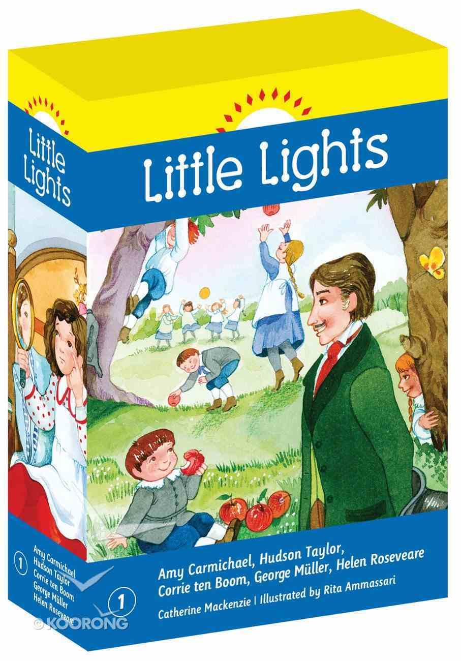 Little Lights Box Set 1 Box