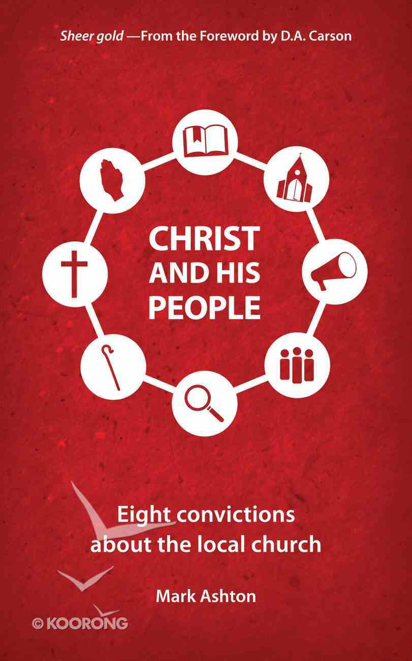 Christ and His People Paperback