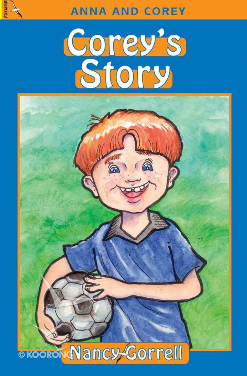 Corey's Story Paperback