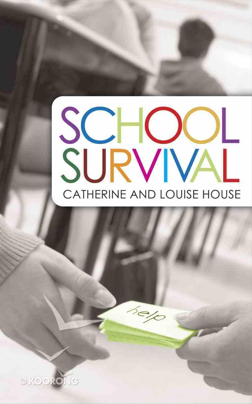 School Survival Paperback