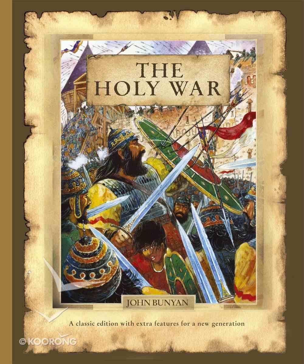 The Holy War Hardback