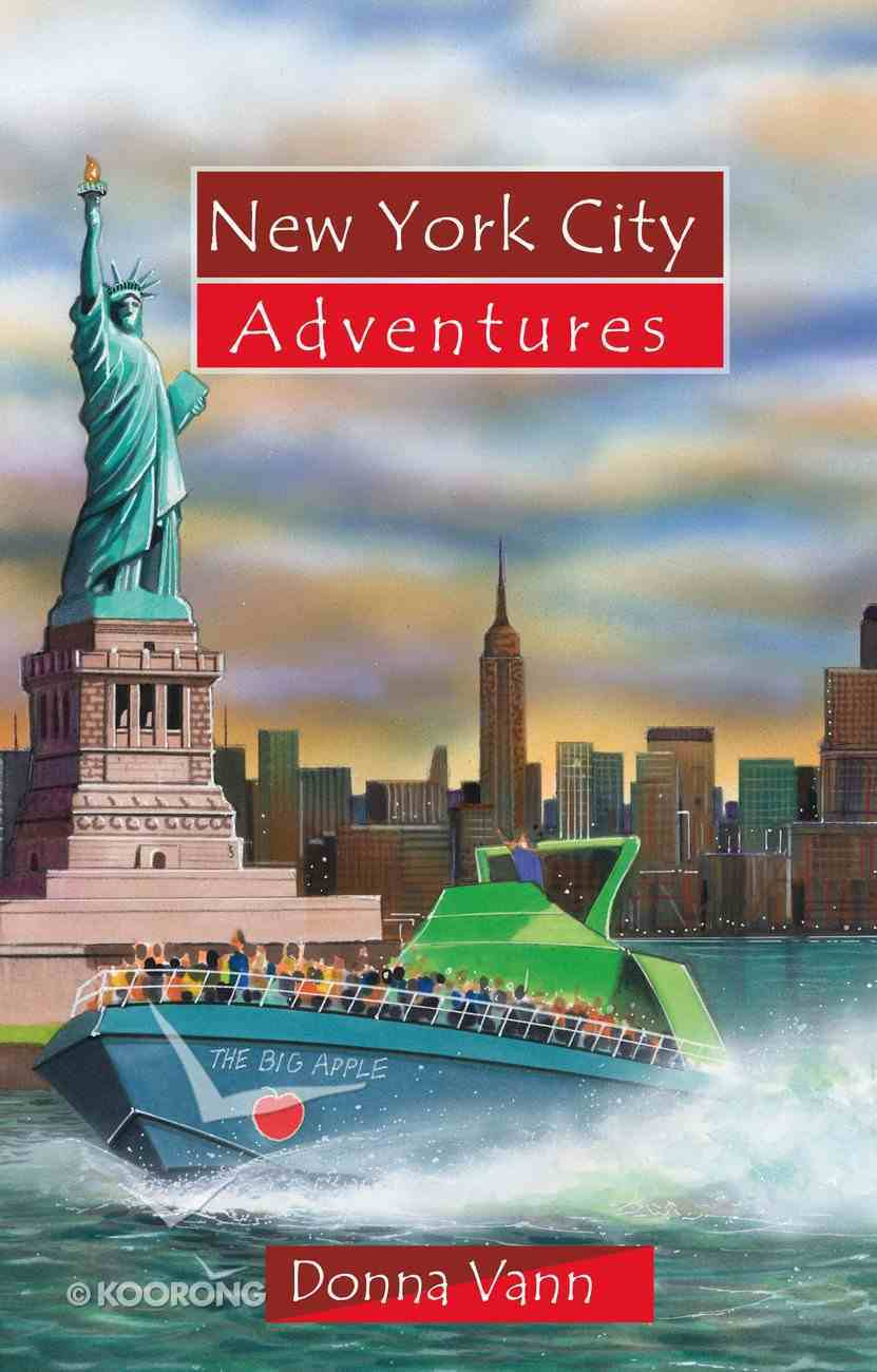 New York City Adventures (Adventures Series) Paperback