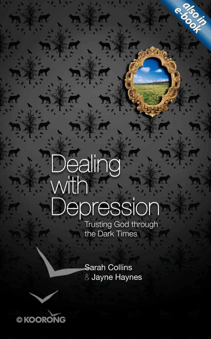 Dealing With Depression Mass Market