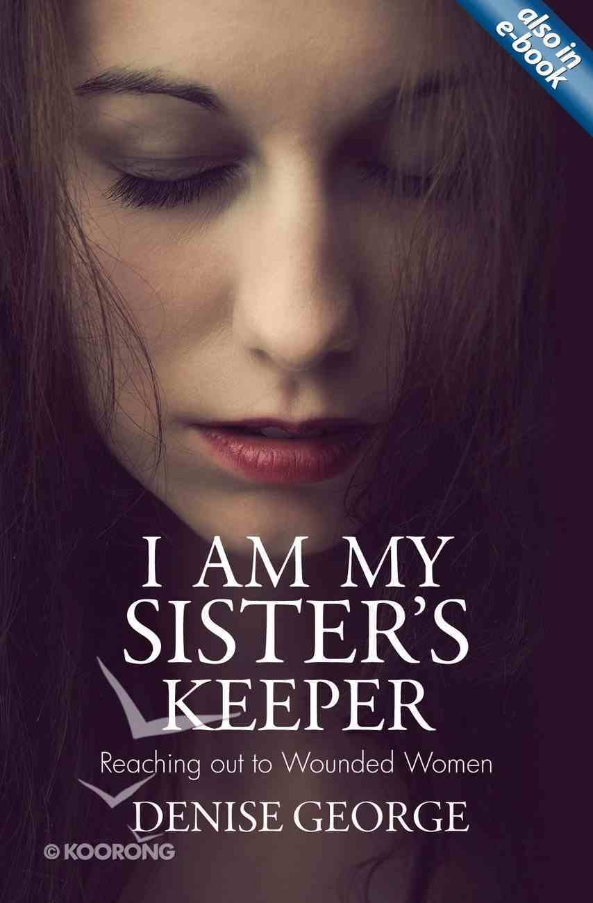 I Am My Sister's Keeper Paperback