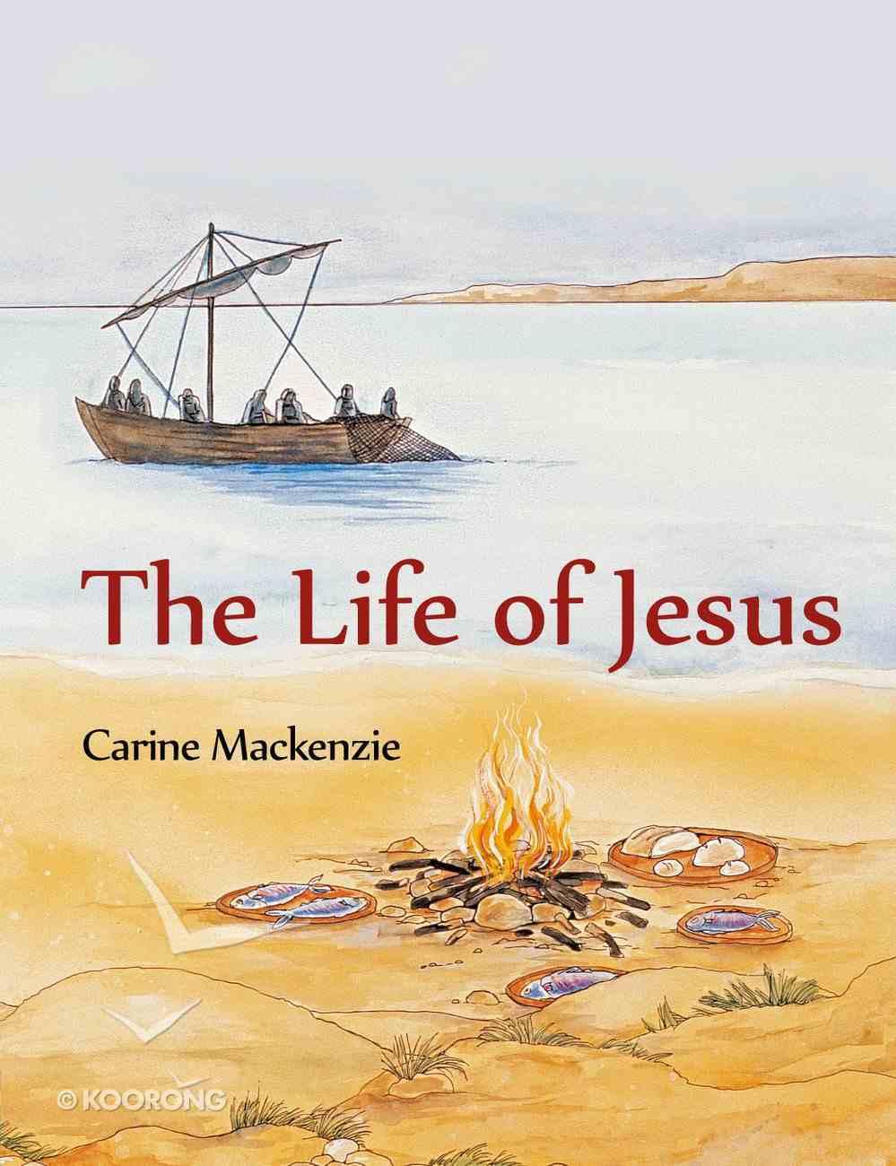 The Life of Jesus Paperback