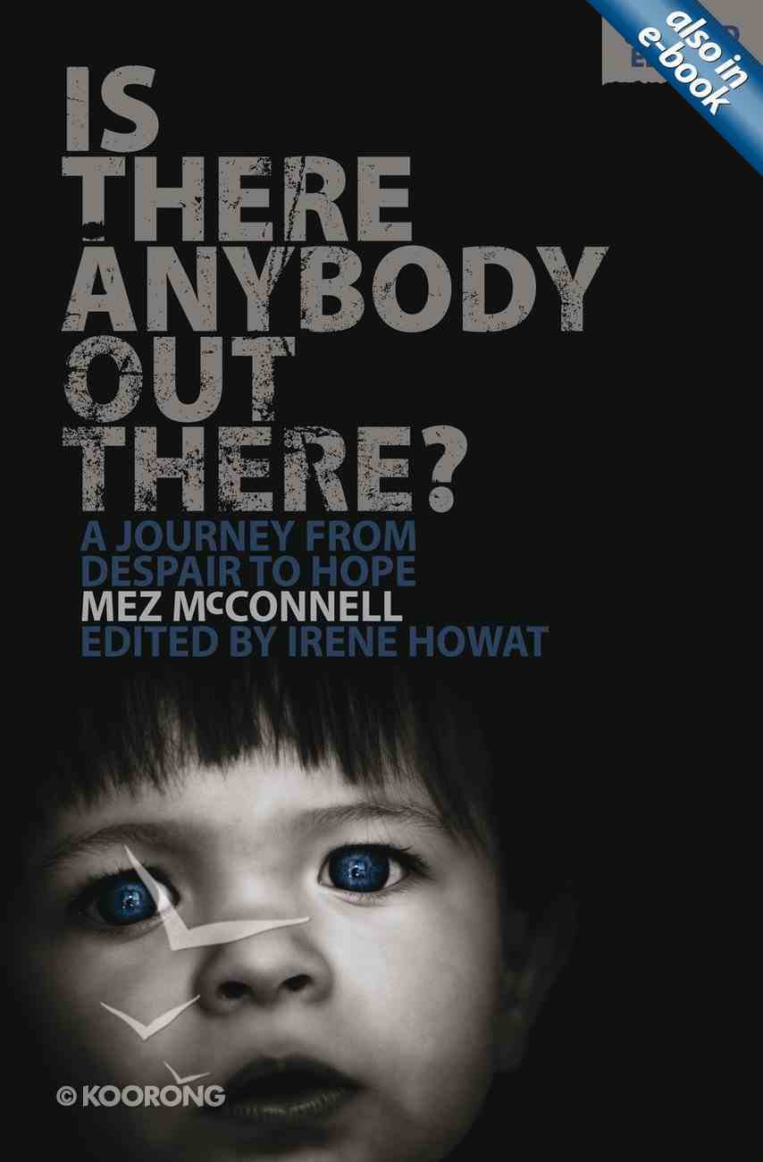 Is There Anybody Out There? eBook