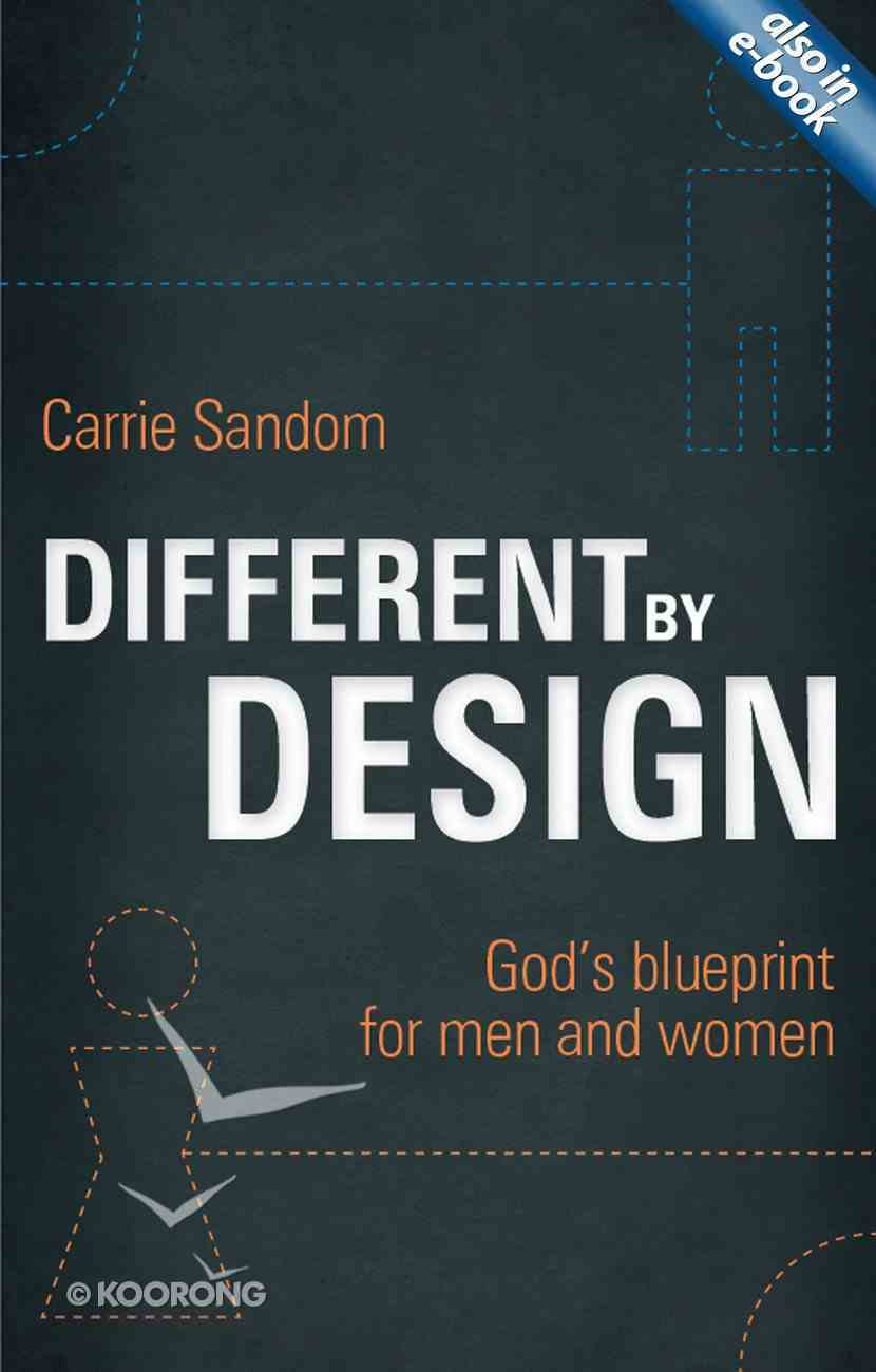 Different By Design Paperback