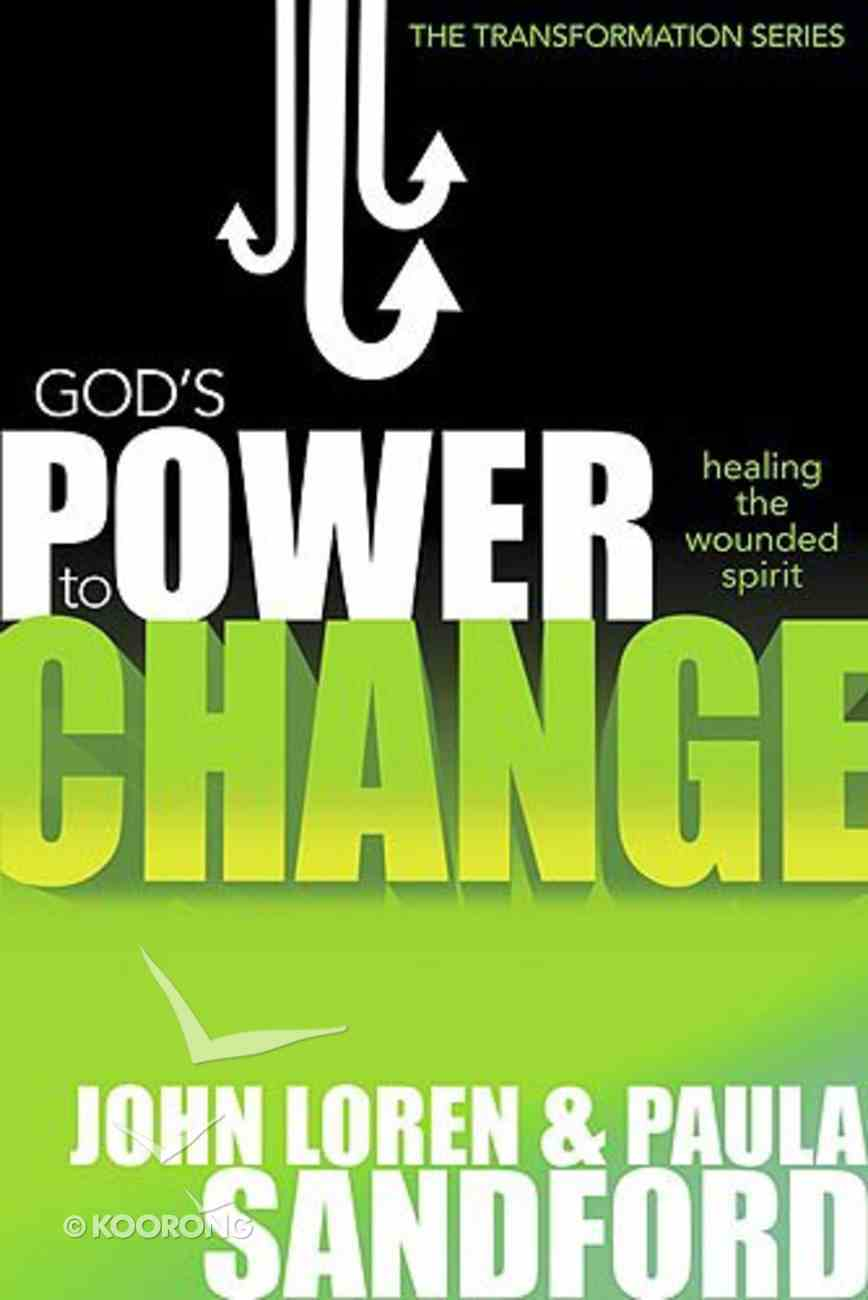 God's Power to Change Paperback