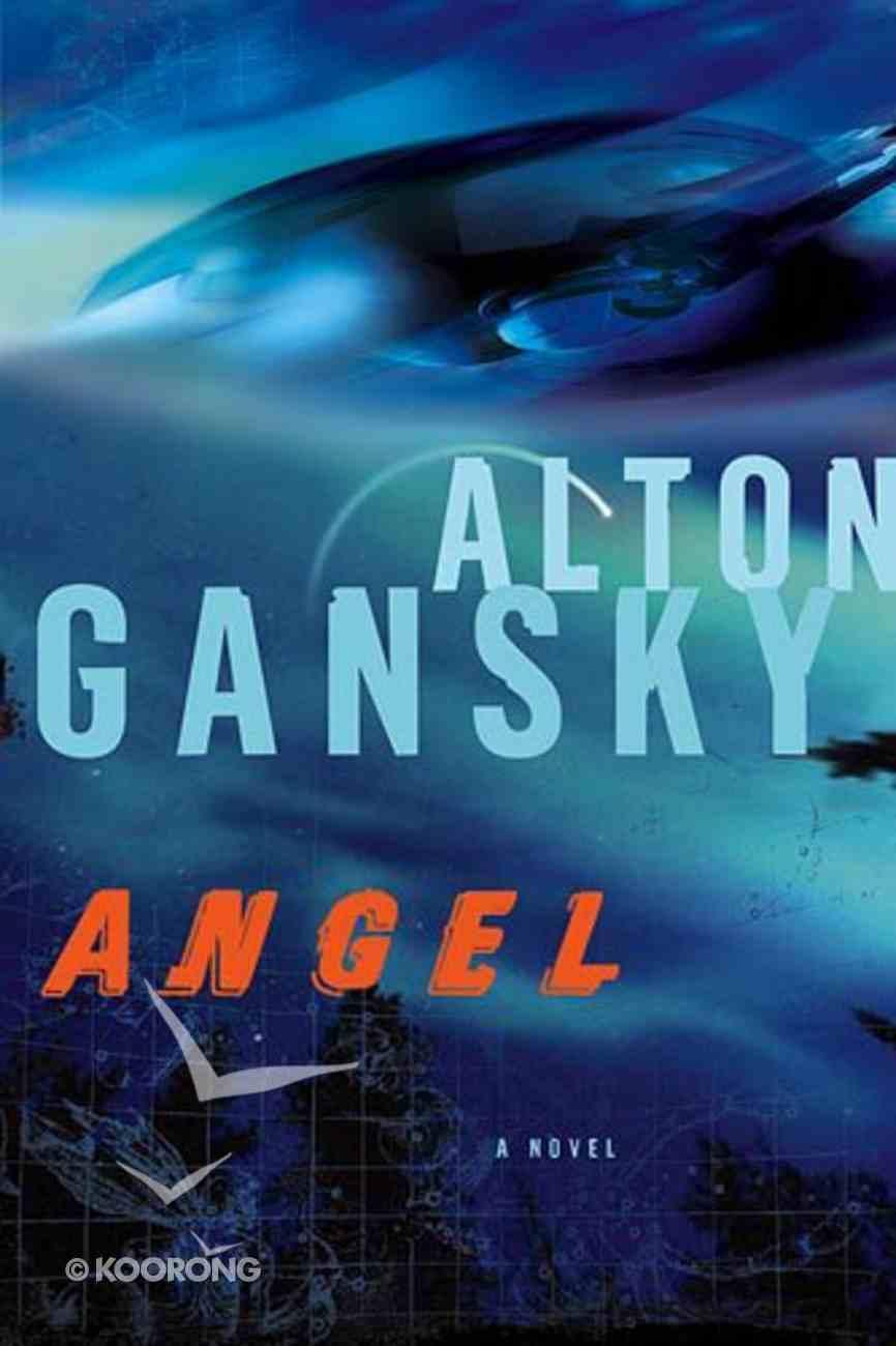 Angel Paperback