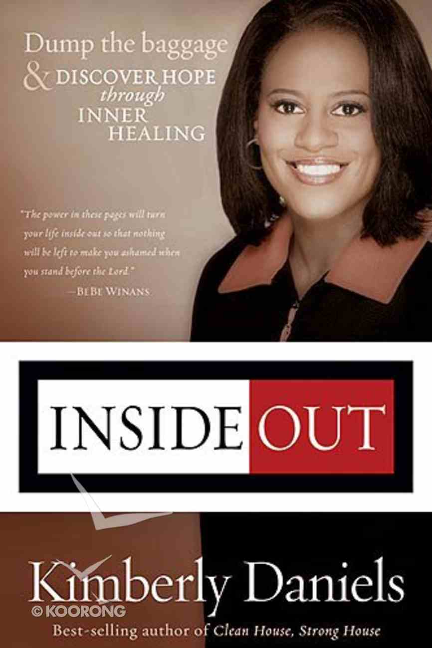 Inside Out Paperback