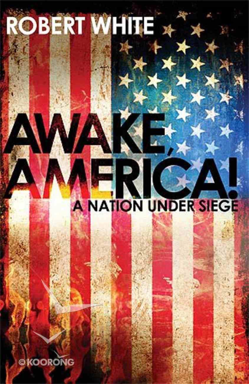 Awake America Paperback