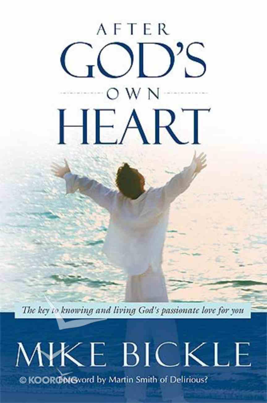After God's Own Heart Paperback