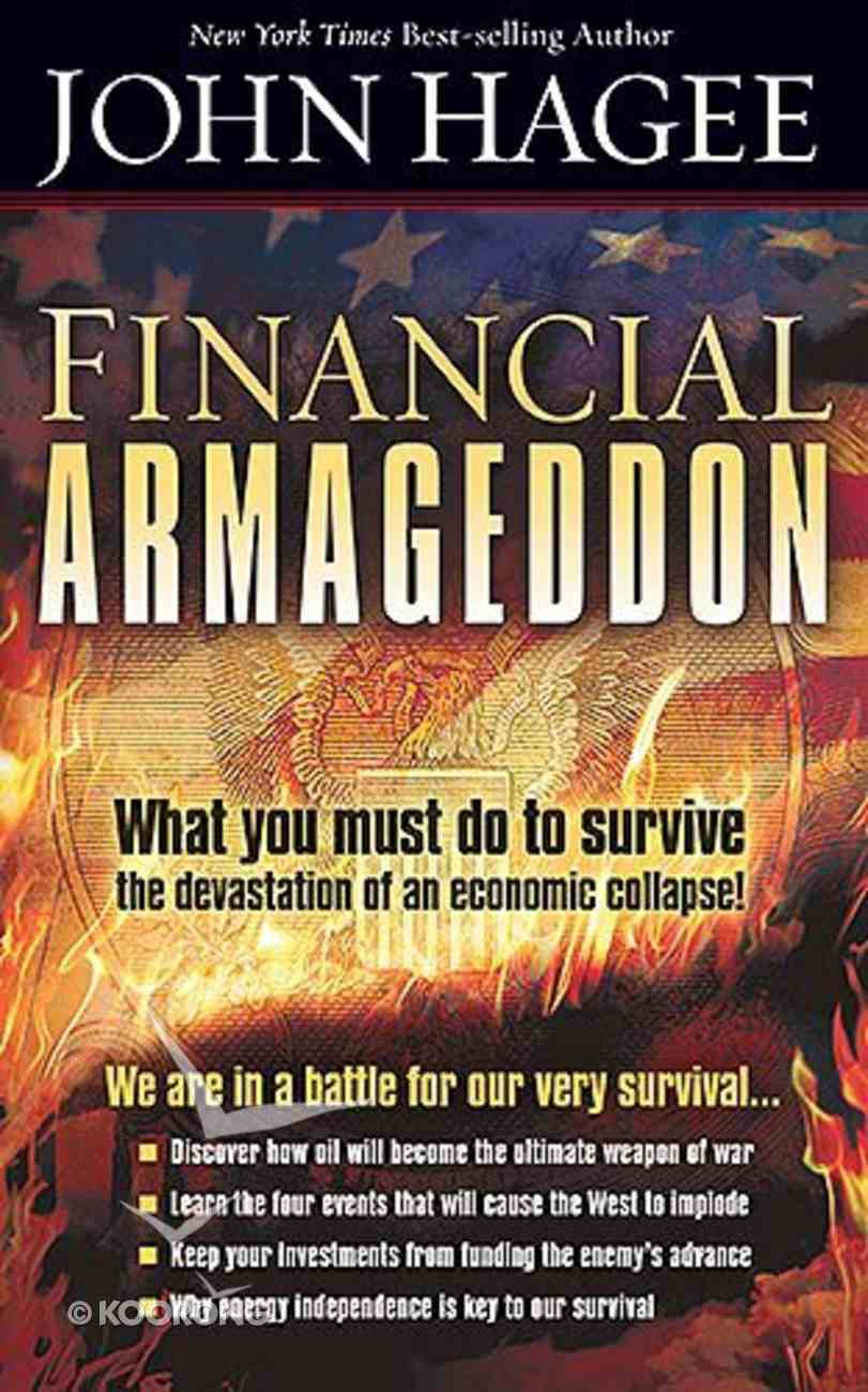 Financial Armageddon Paperback