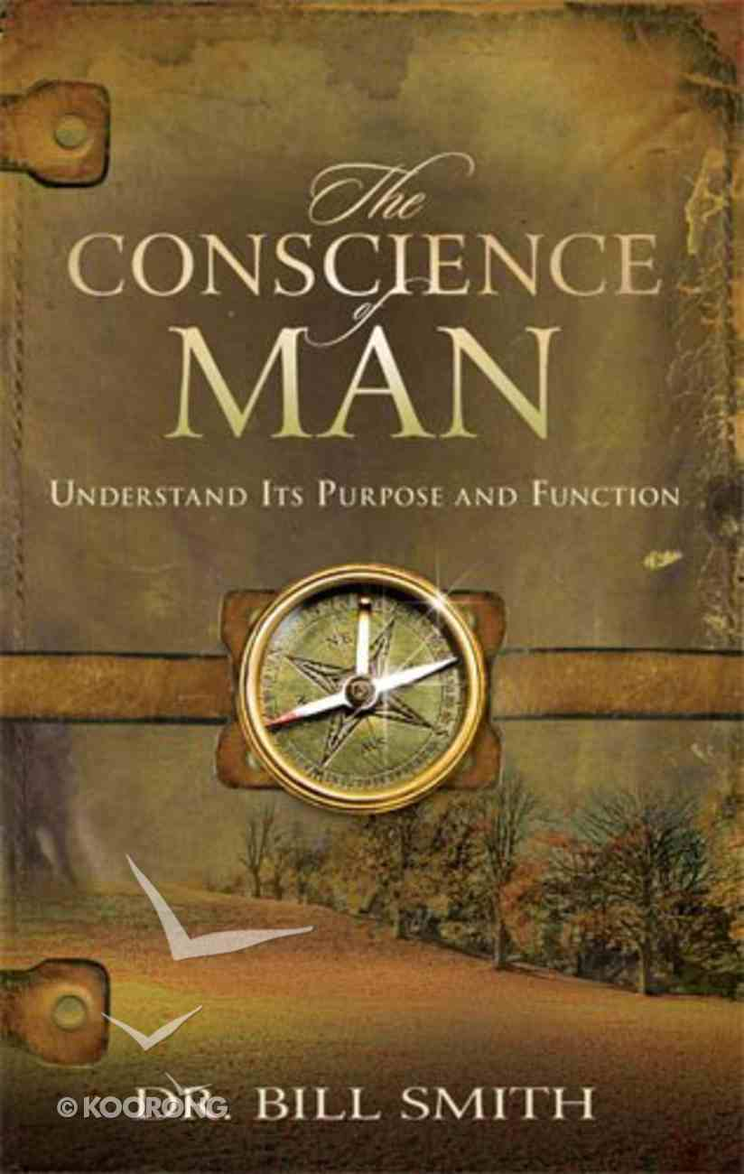 The Conscience of Man Paperback