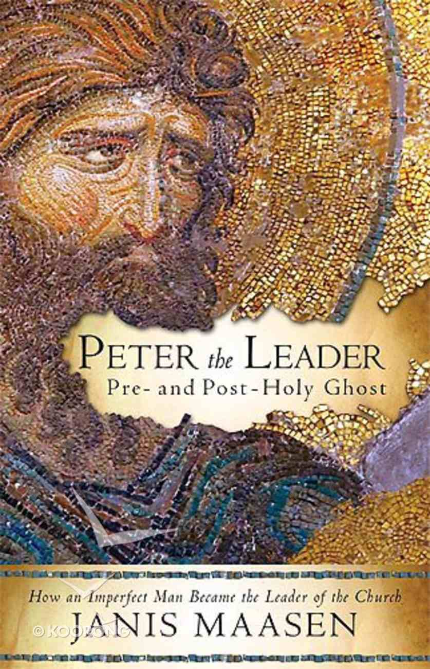 Peter the Leader Paperback