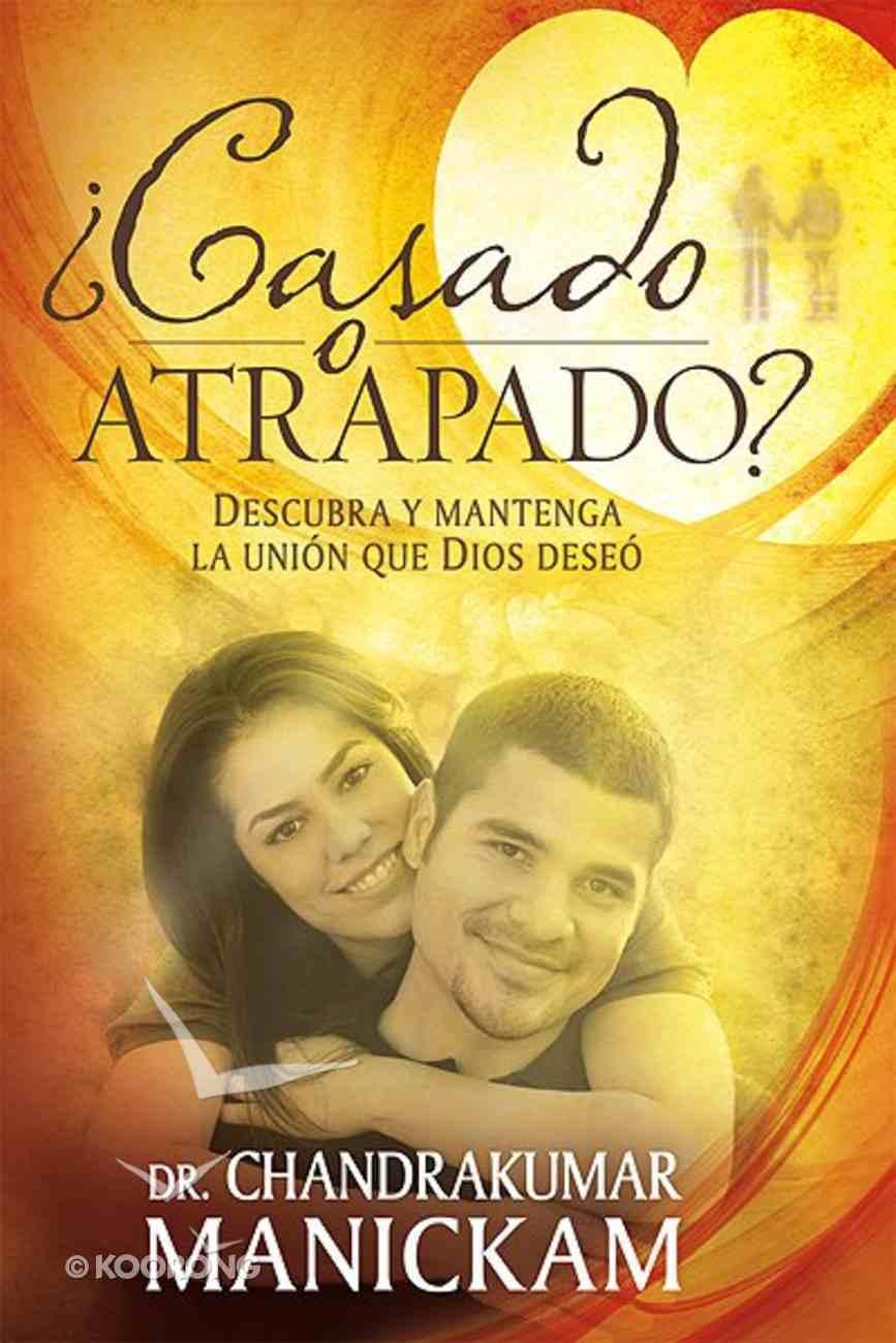 Casado Atrapado? Paperback