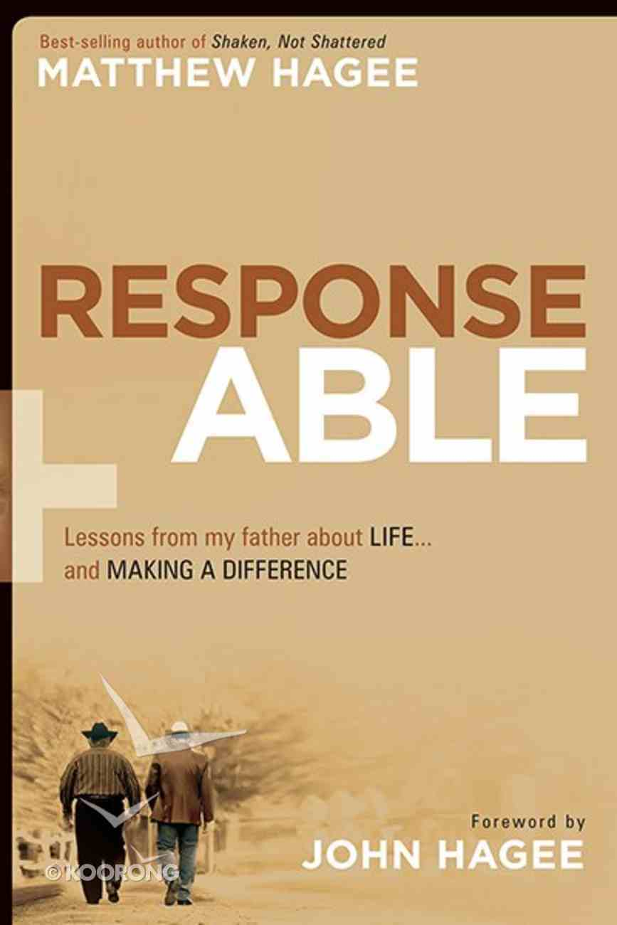 Response-Able Paperback